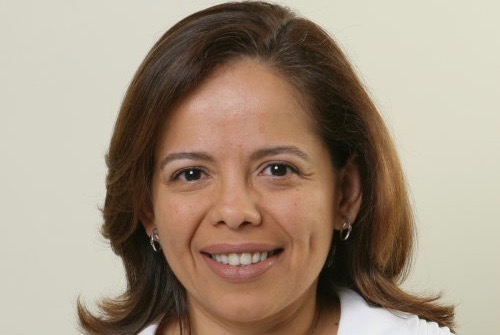 "<b>Susana Pereira</b> (FGV-EAESP), on ""Natural Disasters and Supply Chain Risk ... - SusanNew"